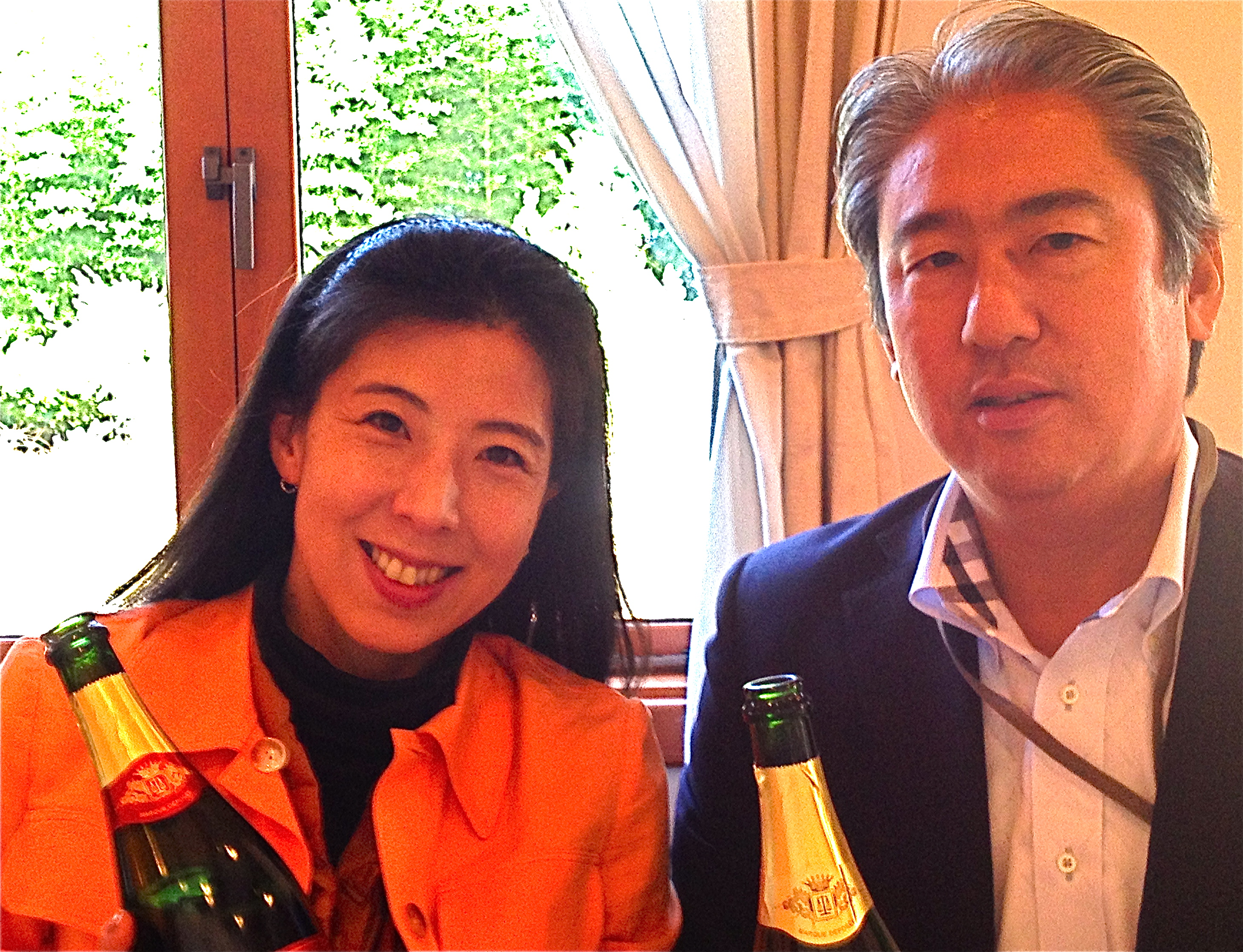 THE WINE OF JAPAN: KOSHU | i-WineReview Articles