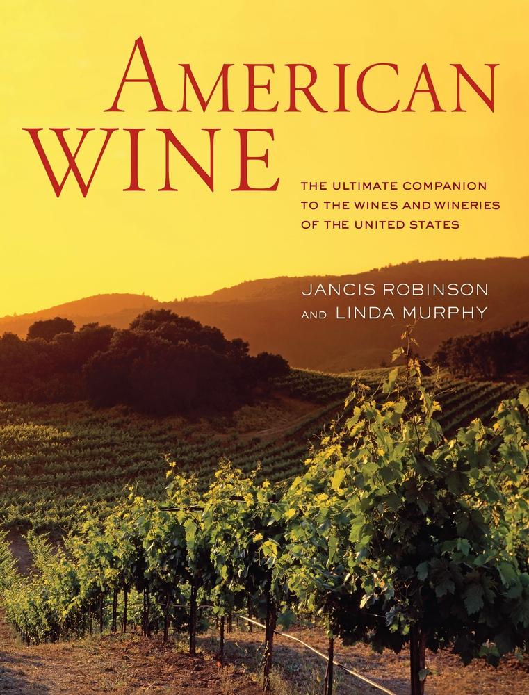 BR American Wine Foto