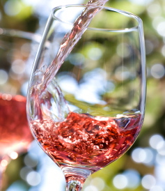 Rose Glass 2