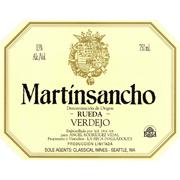ART Rueda Martinsancho Label