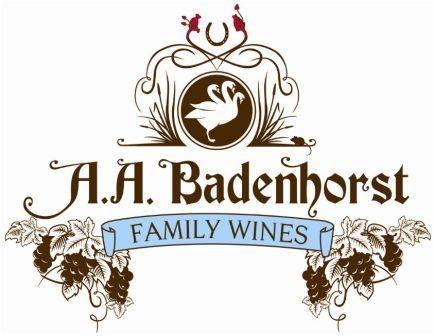 Badenhorst Label