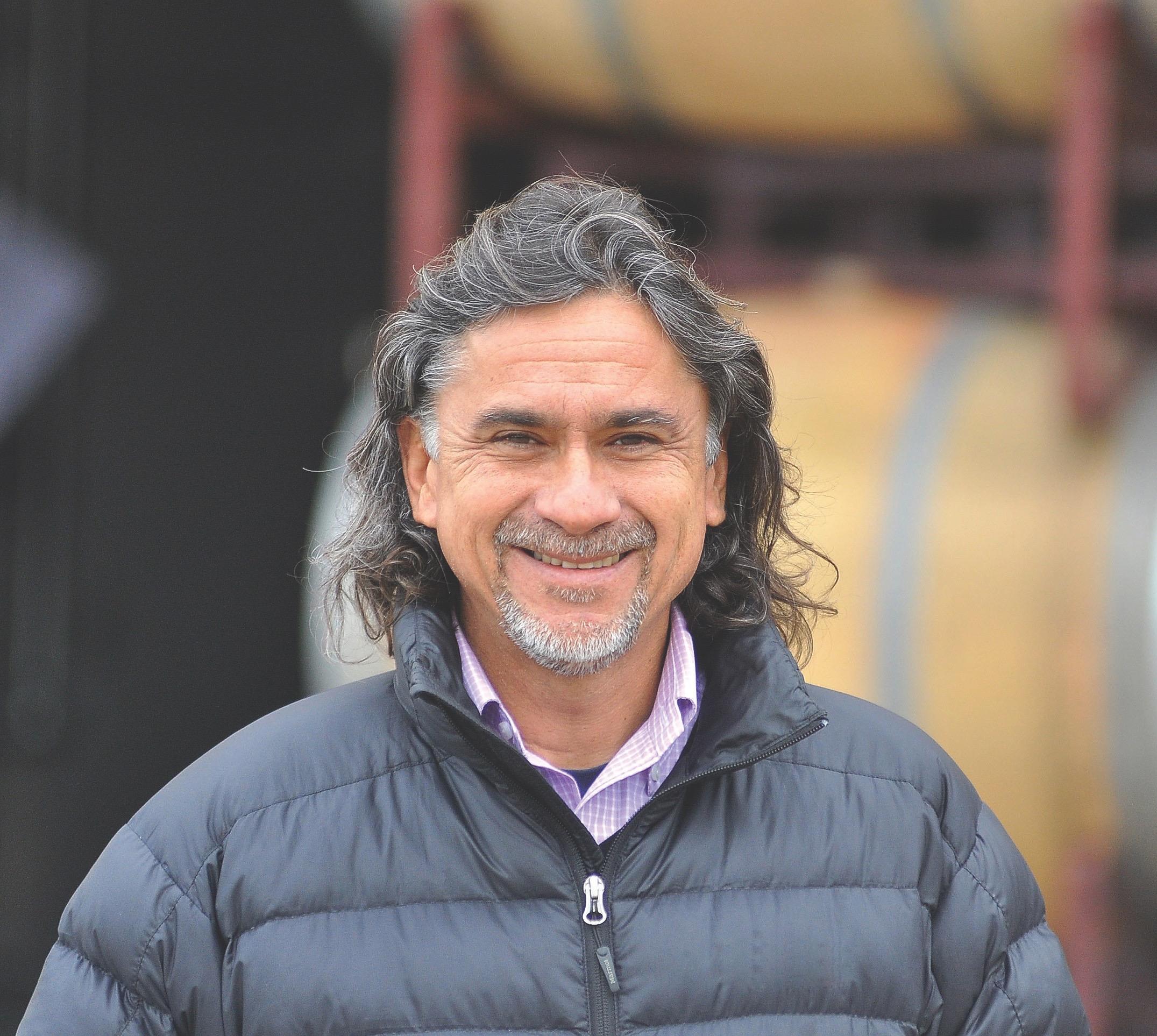 Alvaro Espinoza