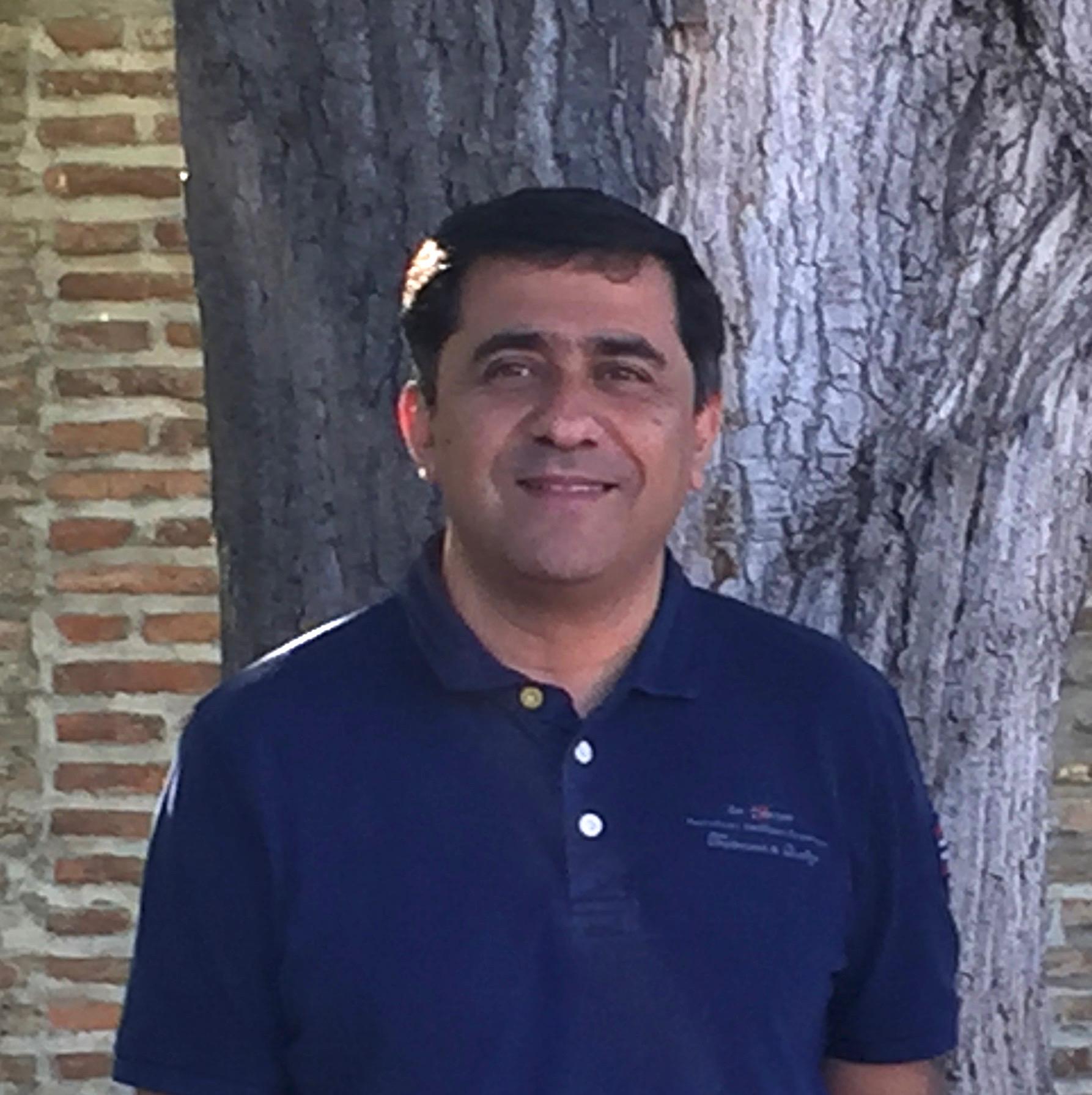 Marcelo Retamal