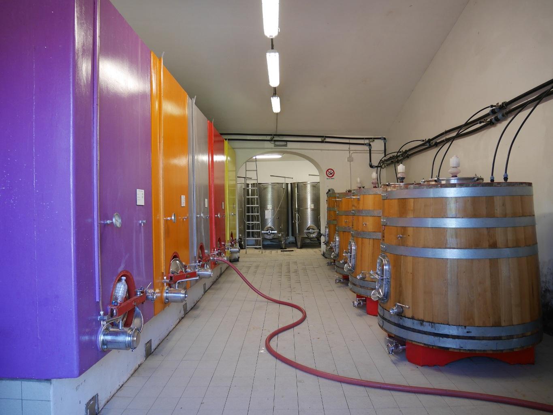 The  I Veroni Winery