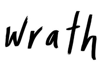 ART Wrath Logo