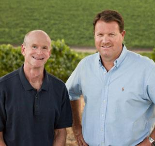 Dan Goldfield & Steve Dutton
