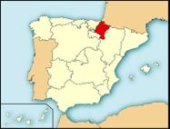 ART Navarra Map