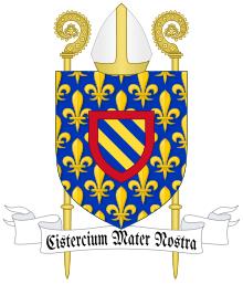 ART BR Cistercian