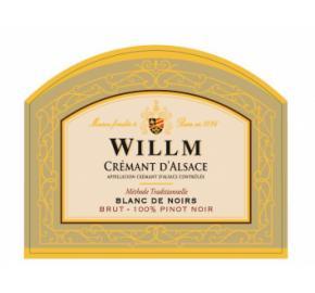 ART Willm label
