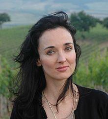 Author Kerin O'Keefe
