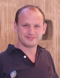 Winemaker Cédric Nicolle