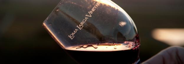 ART Loma Larga Glass copy