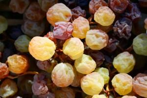 Suavia Recioto Grapes