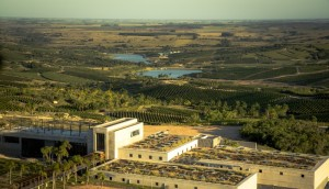 APB Approved Winery Bodega Garzon