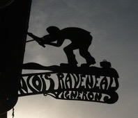 ART Raveneau Sign