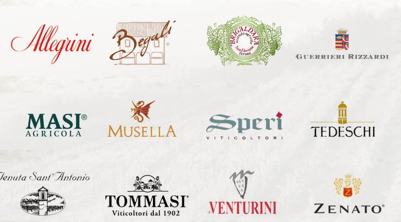 ART Amarone Logos