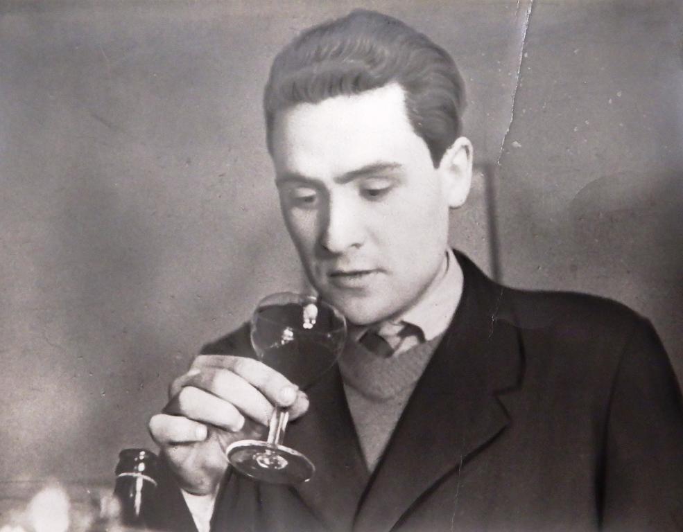 Young Giulio Gambelli