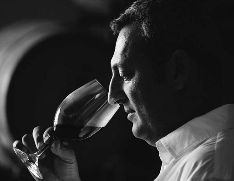 Felipe Toso, Winemaker