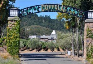 Coppola Gate