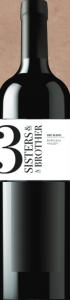 ART AU 3 Sisters Label