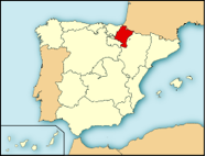 ART Navarra Map