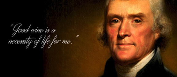 Image result for ''Francophile'' thomas jefferson